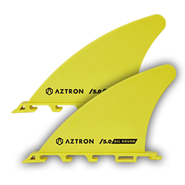 Aztron Nova Push-in fin