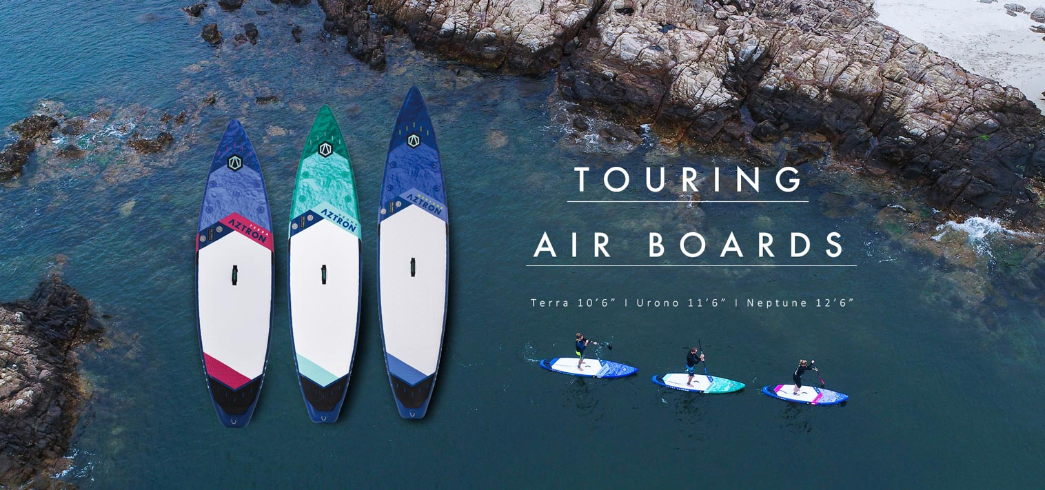 Aztron Touring Air Boards