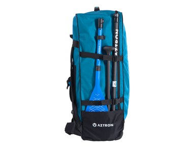 AZTRON SUP ATLAS ROLLER BAG 120L2020