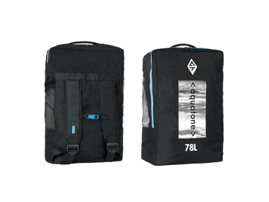 Aquatone SUP Gear Bag - 78l (2021)