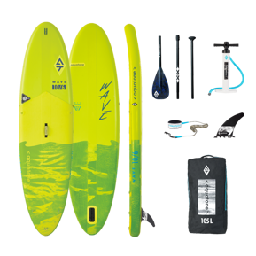 "Aquatone SUP WAVE 10'6"" 2020"