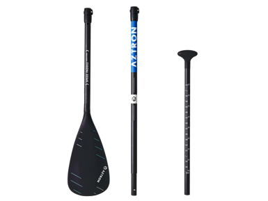 SUP PADDLE AZTRON SPEED 3-section