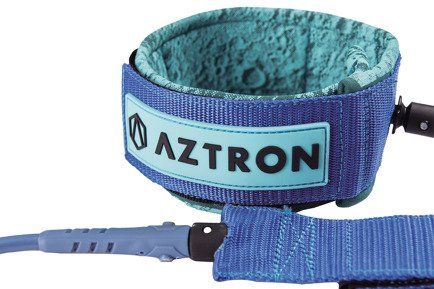 AZTRON LEASH (SMYCZ) do deska SUP